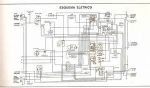 Esquema Eletrico Honda Xr 200
