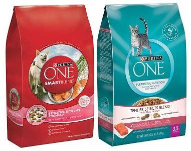 bag  purina  cat  dog food