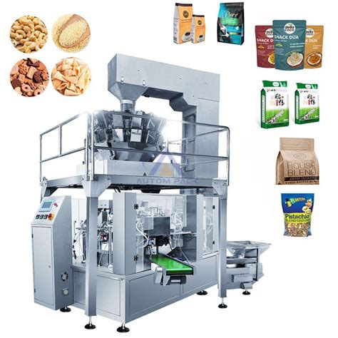 plantain chips packing machinedoypack packing machinedoypack packaging machine