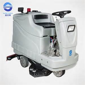Commercial Floor Scrubbers Machines by Automatic Ride On Floor Scrubbers Industrial Floor