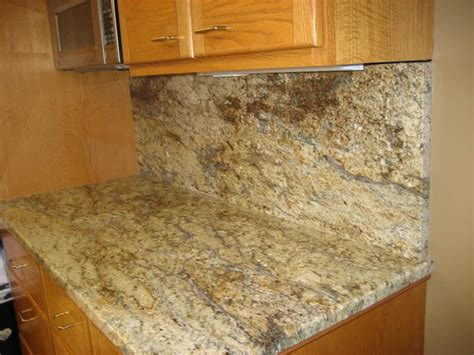 what color granite goes with oak cabinets ask home design