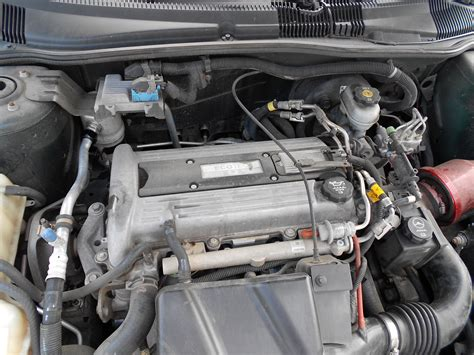 Gm Family Ii Engine