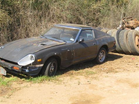 1982 Datsun 280zx Parts by 1982 Datsun 280zx Parts Or Restore