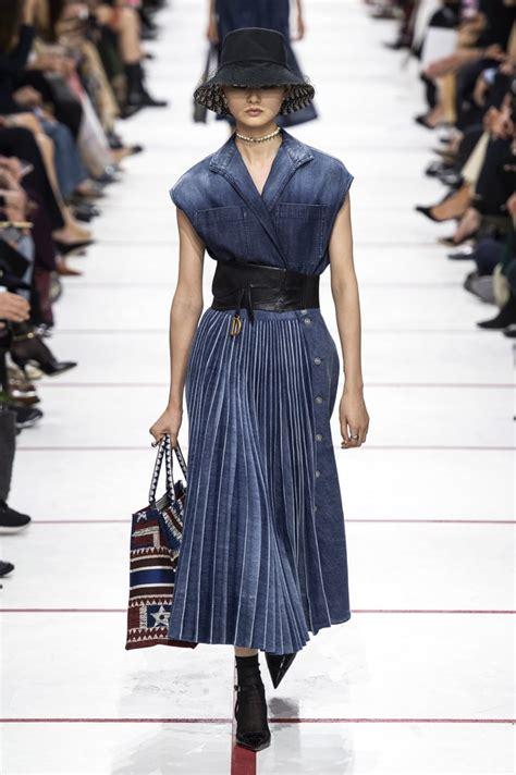 Dior Runway Fall 2019   POPSUGAR Fashion Photo 46