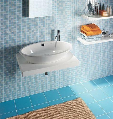 Badezimmer Fliesen Hellblau by Hellblau Im Badezimmer T