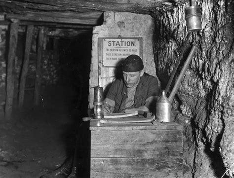 story  british coal