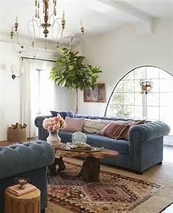 les tapis modernes 45 idees interessantes pour decorer With tapis enfant avec canapés modernes contemporains