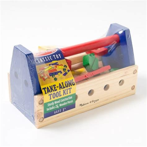 17 take along tool kit age 3 years my and me