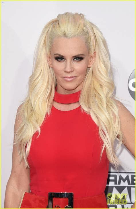 Jenny Mccarthy   LONG HAIRSTYLES