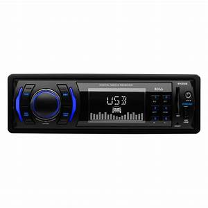 Boss Audio U00ae 612ua  Fm  Mp3  Wma Digital Media