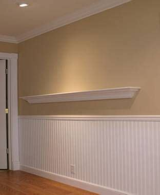 Diy Crown Molding Floating Shelf  Woodworking Projects