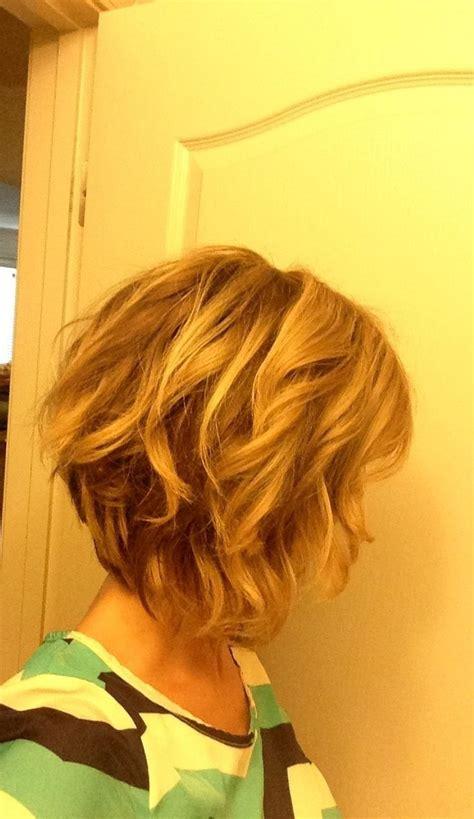 10 stylish wavy bob hairstyles for medium hair