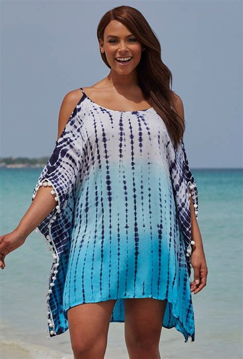 Cover Ups by Isabelle Tunic Swimsuits For All