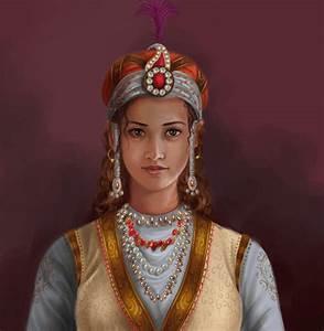 Greatest Queen Warriors In Indian History