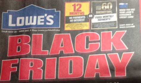 lowes deals lowe s black friday flyer deals 2015 leaked canadian freebies coupons deals bargains