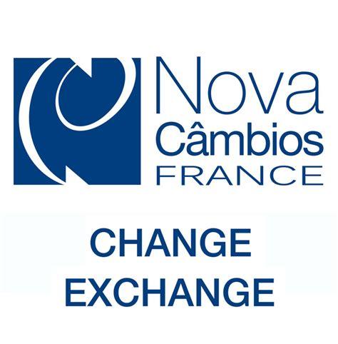novacambios france devises change france money