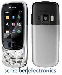 Alle Nokia Handys : nokia 6303c 6303ic handy kaufen ohne vertrag schreiber ~ Jslefanu.com Haus und Dekorationen
