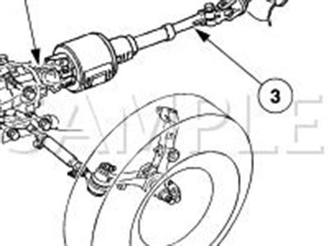 Repairing Mercury Grand Marquis Automobiles Access