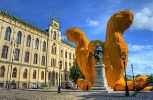 U00d6rebro  Sweden