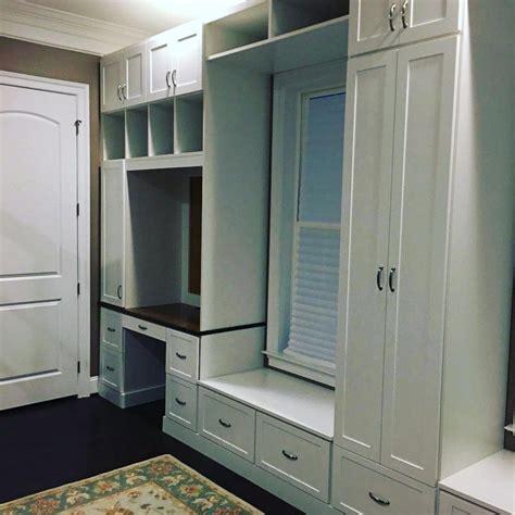 Chesapeake Closets by Custom Home Office Chesapeake Closets