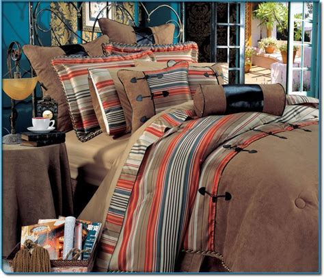 hacienda king comforter sets kathy ireland