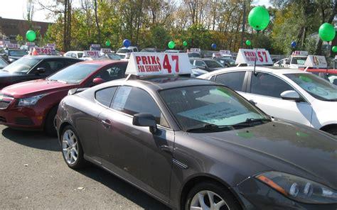 meilleur voiture occasion rapport qualité prix hausse des prix des voitures d occasion au canada guide auto