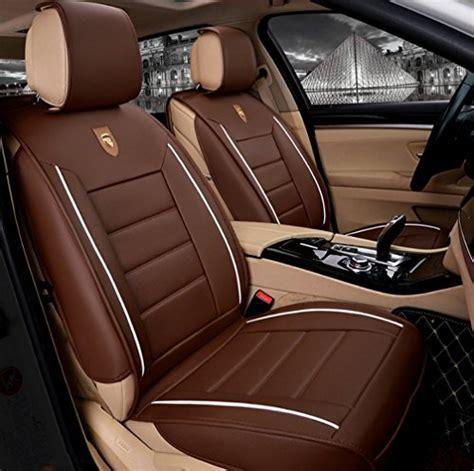 Icegirl Universal All Seasons Front & Rear Car Seat