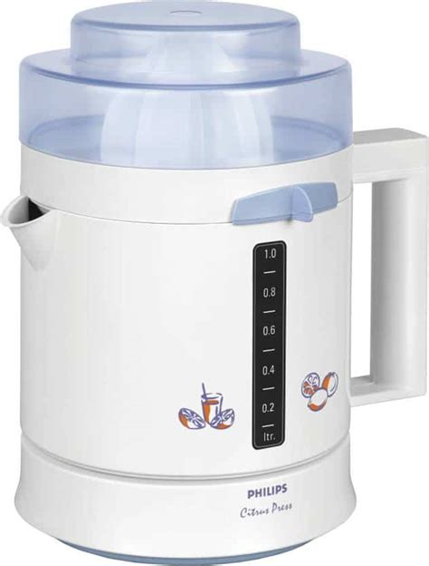 philips citrus juicer press appliances juice