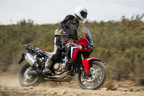 Honda Crf1000l Africa 4k Wallpapers by Honda Africa 2017 News Visordown