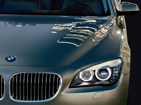 Review Bmw 7 Series Sedan by Bmw 7 Series Sedan Car Review 2012 And Pictures New