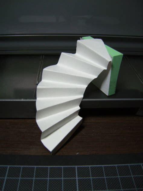 faire un escalier comment fabriquer une maquette de ch 226 teau au secours le forum en papier