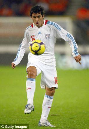 Sunderland sign Paraguay midfielder Cristian Riveros on ...