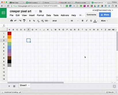 Pixel Google Sheets Template Apps Templates Alicekeeler