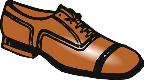 Clipart Shoes Clipart The Other Shoe