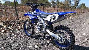 2019 Yamaha Yz450f - Dirt Bike Magazine