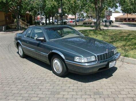 1992 Cadillac Eldorado For Sale by 1992 Cadillac Eldorado For Sale Carsforsale