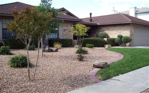 xeriscape ideas for front yard 17 best images about yard on pinterest stone walkways image search and landscaping