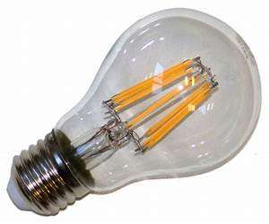 Led Lampe : ampoule led standard cog 8w ad s eclairage ~ Eleganceandgraceweddings.com Haus und Dekorationen