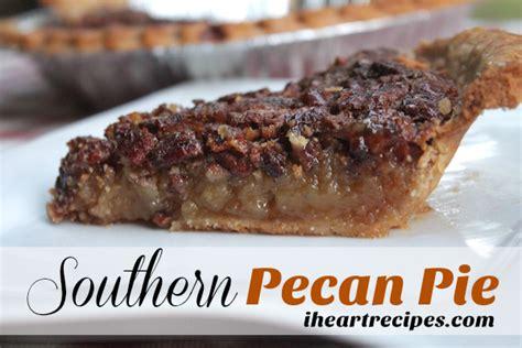 Best Southern Pecan Pie Recipe Best Southern Pecan Pie Recipe