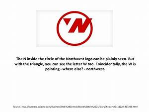Pics For > Hidden Messages In Logos Pointed Out