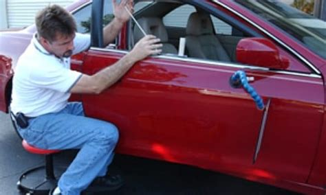 How To Fix Dent In Car Door by Mississauga Auto Scratch Dent Repair The Auto Spa