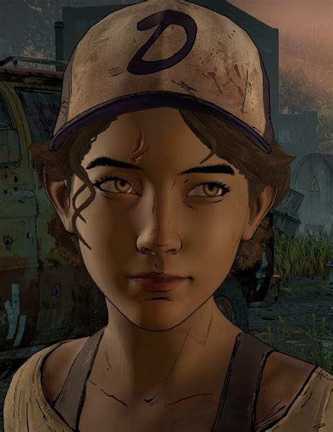 The Walking Dead Negan Wallpaper User Blog Denvish How Old Is Clementine Walking Dead Wiki Fandom Powered By Wikia