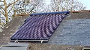 Prix D Un Panneau Solaire : panneau solaire chauffage maison chauffage cologique un ~ Premium-room.com Idées de Décoration