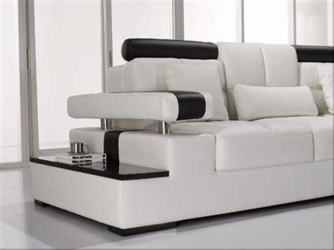 Leather Sofa Contemporary Design modern leather sofas contemporary sofa sofa set