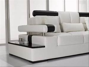 modern leather sofas contemporary sofa latest sofa set With latest sectional sofa designs