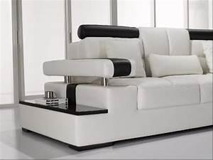 Modern leather sofas contemporary sofa latest sofa set for Ultra modern leather sectional sofa set