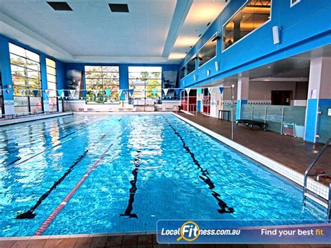 Fitness First Carindale Gym