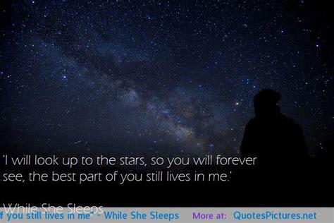 gaze   stars  love quotes quotesgram