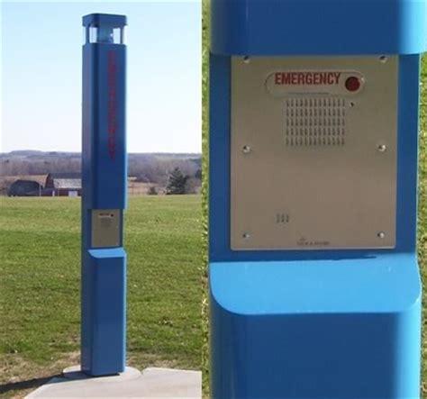 emergency blue lights emergency blue light phones