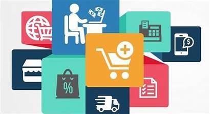 Commerce Website Application Mobile Development Sync Lebanon